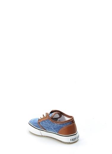 Fast Step Ayakkabı Mavi